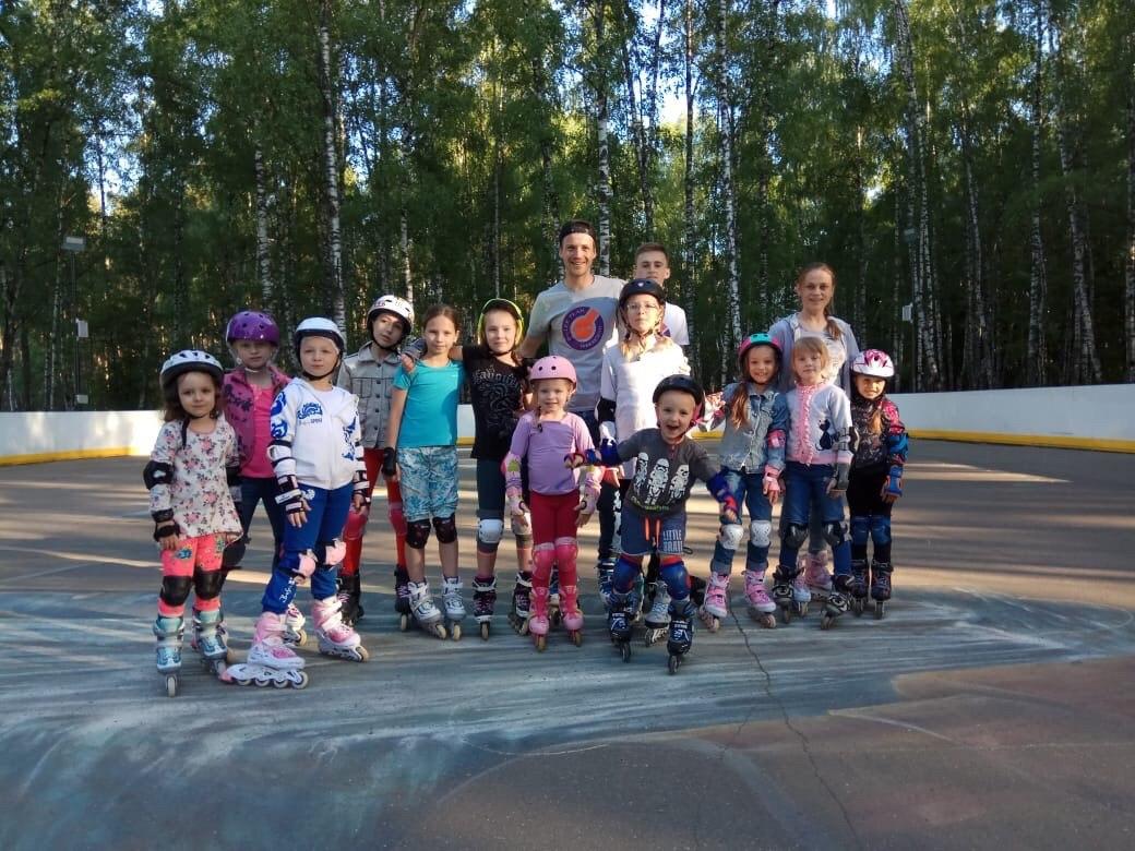 Подготовка к Kids-kross Domodedovo 2018